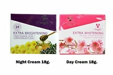 Lovely Extra Brightening Set Day and Night Restore moisture to the skin 18 g