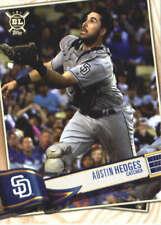 2019 Topps Big League MLB Baseball Base Singles #1-200 (Pick Your Cards)