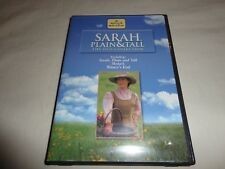 Sarah, Plain and Tall Trilogy (DVD, 1999, 2-Disc Set, Collectors Edition)