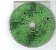 (GQ851) Paradise Road, Dvorak: Largo - 1997 DJ CD