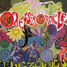 ZOMBIES-ODESSEY & ORACLE (Importación USA) VINYL LP NUEVO