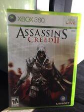 Xbox 360 : Assassins Creed II - Platinum Hits edition VideoGames