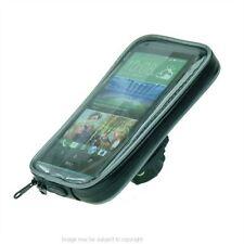 Supports de GPS noirs pour téléphone mobile et PDA HTC