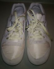 Vintage REEBOK Track Running Shoes Sz 7 New Old Stock 235c5c61d