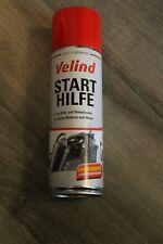 [36,63€/L] VELIND Starthilfe 300 ml für Benzin und Diesel Starthilfespray