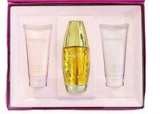 Estee Lauder BEAUTIFUL Romantic Favorites 3 Pcs Perfume Shower Gel Lotion New