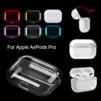 Hard PC Case Transparent Shell Protective Cover For Airpods Pro|Airpods 3