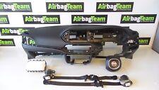 Fiat Tipo Airbag Kit 2015 - Onwards Driver Passenger Dashboard Seatbelts ECU