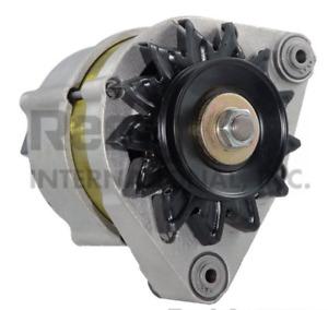 NEW Quality Rebuilders Alternator AL41X AL116X 320I 528I 630CSI 633CSI #13113