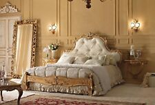 Brand NEW Italian Made 5-Piece Florentine King Size Bed Set, Directly from Italy