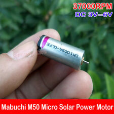 Mabuchi FF-050SK-11170 DC3V ~ 9V 13800RPM de alta velocidad motor de corriente continua coche reproductor de CD Av Juguete