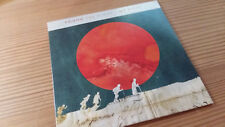 Young the Giant my Body Promo CD