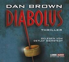 Hörbücher und Hörspiele Ungekürzte Dan-Brown für Erwachsene