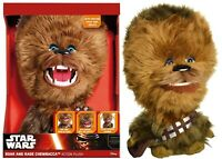Star Wars 16 Inch Roar & Rage Chewbacca Action Figure Ages 3+ Toy Play Fight Fun