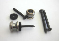 Schaller Security Lock Replacement Kit buttons + screws Vintage Copper