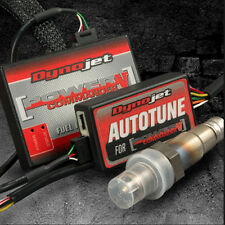 Dynojet Power Commander Auto Tune Combo PC 5 PC5 PCV Royal Enfield Bullet 08 09