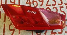 06 11 FIAT GRANDE PUNTO 1.2 3DR HB DRIVER SIDE REAR REAR LIGHT TAILLIGHT