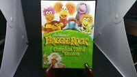 Fraggle Rock Season 3 DVD Boxset Complete EXCELLENT CONDITION