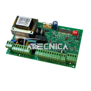 Control Unit Gate Automation Swing faac 452 Mps Compatible