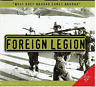 Foreign Legion - What Goes Around Comes Around (US IMPORT) CD NEW
