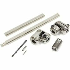 Unisteer 8050060 Steering Shaft Kit (Aftermarket Column) For 1955-57 Chevy New