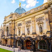 3T Dresden Wochenende Kurz Urlaub AMEDIA Hotel Sauna Städtereise Kurzreise tripz