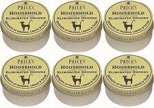 X6 Precio Hogar vela olfateada Tin elimina Olores De Mascotas olor Tela Olor