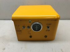 Vintage Military Generator Charger Head