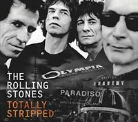 The Rolling Stones - The Rolling Stones: Totally Stripped [New DVD] With CD