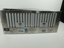 "New listing Kobe Range Hoods Inx2930Sqbf-500-1 Built-In/Insert Range Hood, 30"""