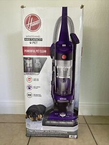 Hoover WindTunnel High Capacity Pet Upright Vacuum