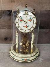 Vintage KUNDO Anniversity Clock  - Beautiful Condition