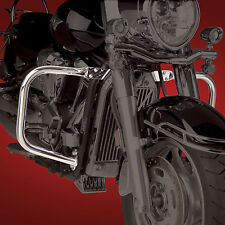 Show Chrome Accessories 71-133 Highway Bars for VN2000 04-08 & Classic 06-10