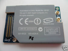 APPLE POWERBOOK G4 A1138 AIRPORT EXTREME CARD - A1127