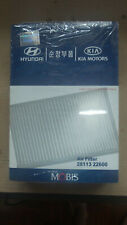 Hyundai Accent LC Genuine Engine Air Filter 28113-22600