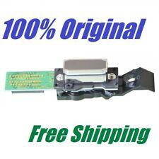 100% Original Epson DX4 Eco Solvent Print Head For Mimaki Roland Mutoh Epson