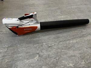 Sthil BGA 45 | Battery Operated Leaf Blower
