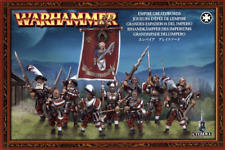 Warhammer Age of Sigmar Freeguild Greatswords Singles