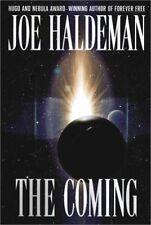 The Coming (Ace Science Fiction) by Joe Haldeman