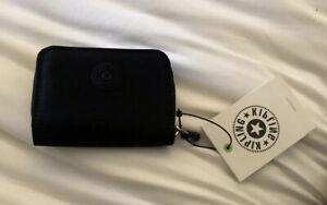 Kipling CeCe Black Tonal Wallet ($39)