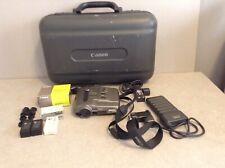 Canon RC 570 Camara, Case and Accessories