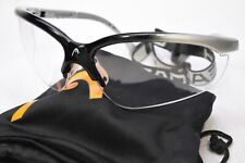 Head Gear Pro Elite Raquet Ball Protective Safety Glasses With Bag