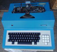 Rare! PDP-11 Era Consul-256 Computer Terminal Type Printer New NOS Full Set