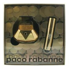 Paco Rabanne Lady Million Eau de Parfum 50ml & EDP Travel Spray 10ml Gift Set