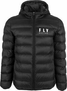 Fly Racing 354-6353L Spark Down Jacket