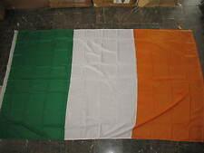 5x8 ft Ireland Irish Flag Rough Tex Knitted 5'x8' Banner