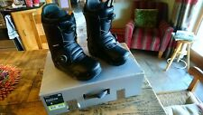 Burton Photon Step on Snowboard boots UK8