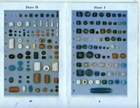 """""""The Russian Bead""""  a booklet with  Northwest Trade Bead photographs"""