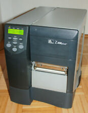 Zebra Z4M 300 DPI TOP Condition