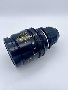 Cooke s4i Mini (S4/i) 32mm T2.8 Arri PL Mount Cine Lens + UV Filter
